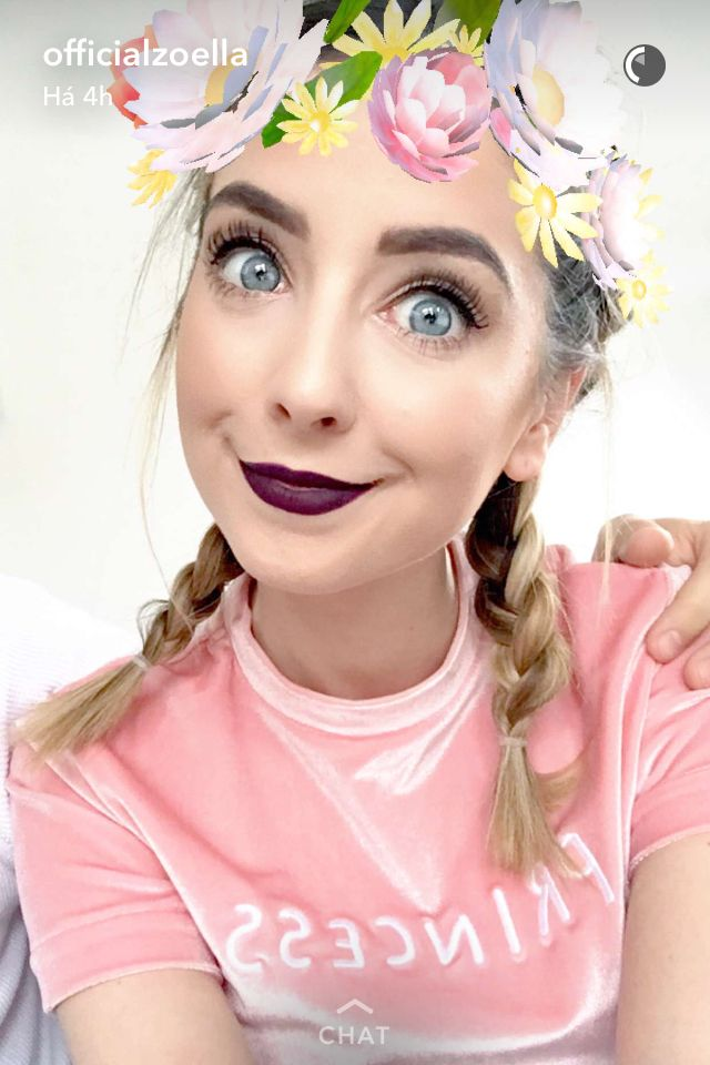 silly picture but good reference for when i wear my new colourpop purple lipstick!