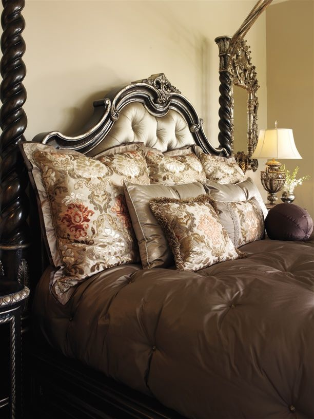 marge carson piazza san marco poster bed that bed is gorgeous