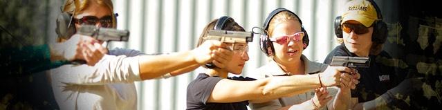 Handgun 102 for women @ Sig Sauer Academy