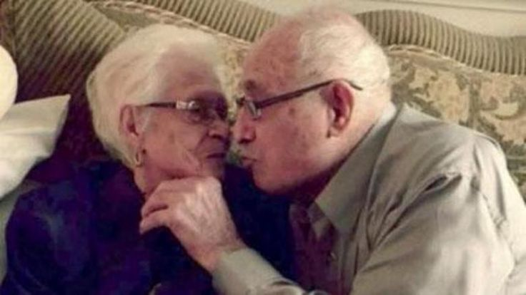 A California couple came closer to setting a world record for longest marriage when they celebrated their 82nd anniversary over the weekend.