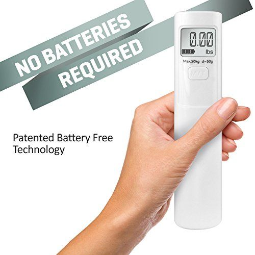#Battery #Free The #Shake Me #Luggage #Scale Just #Shake & #Weigh, No #batteries EVER! #BATTERY #FREE, using new kinetic energy technology, NEVER have the frustration of running out of #battery power again! NEVER WORRY about dangerous lithium #batteries with your children or damaging the environment again! Just #shake the #scale hard for a few seconds and get up to 90 seconds full power. AVOID EXCESS BAGGAGE CHARGES of overweight bags when checking in for a flight or cruise.