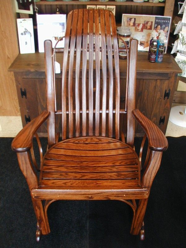 amish made rocking chair cushions cover rentals raleigh nc pads news wilkinskennedy com 7 best glider images on pinterest rockers bentwood pennsylvania chairs