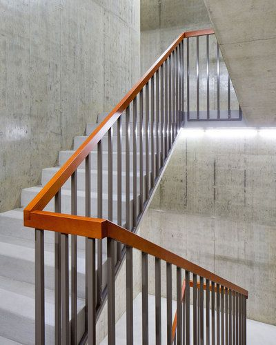 Christ & Gantenbein Architects — Office Building, Liestal