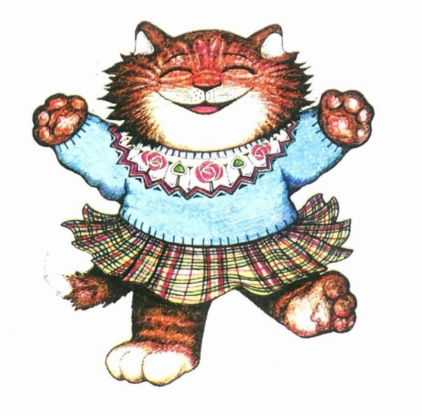 I Love Cats Children S Book