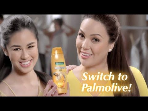 KC Concepcion and Kisses Delavin Say Don't Fall for Hair Fall