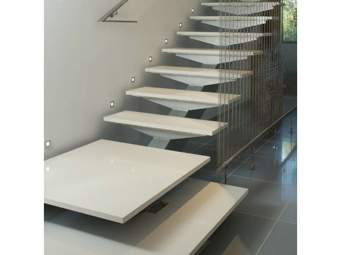 SILESTONE® Revestimiento para escaleras by Cosentino Group