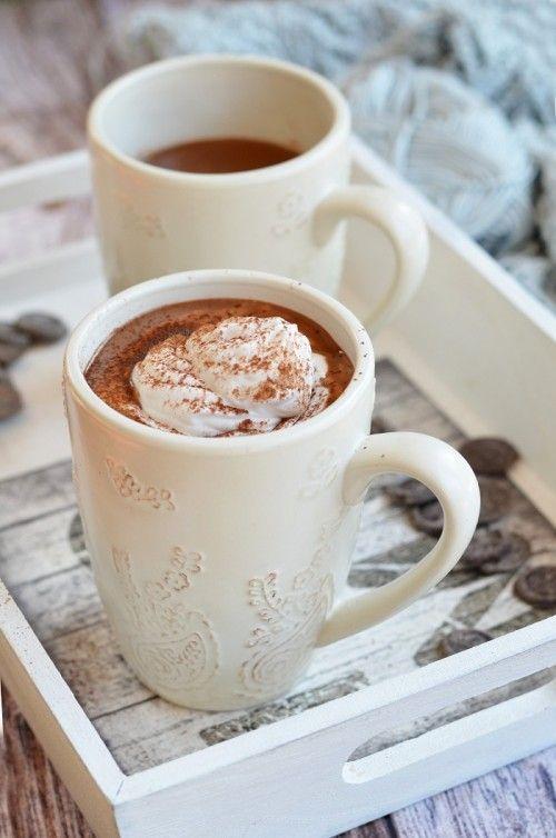 Mindenmentes forró csokoládé recept