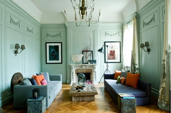 16 Stunning French Style Living Room Ideas: 1000+ Ideas About French Living Rooms On Pinterest