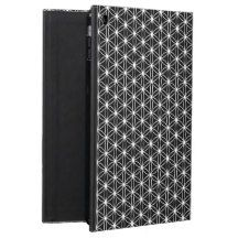 Flower Of Life Sacred Geometry Case For iPad Air