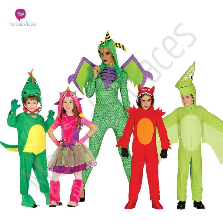 disfraces para grupos y comparsas perfectos para carnaval en tu tienda