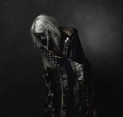 Fever Ray by Johan Renck