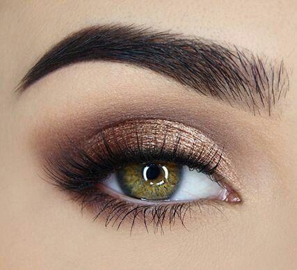 Pinterest   ~Simona Hásová~ | 2017 Makeup, Prom Makeup, Makeup Trends 2017, Ey…
