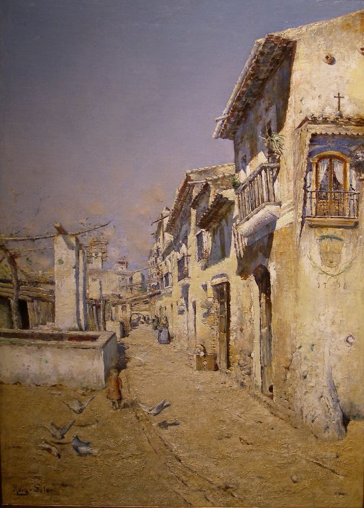 39 best images about joan roig soler on pinterest barcelona search and social art - Ramon soler madrid ...