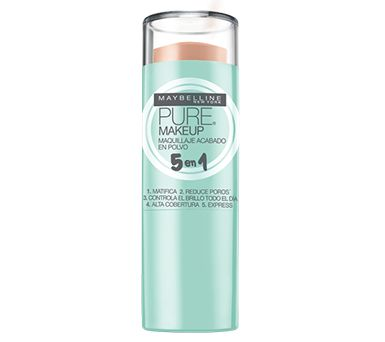 MAYBELLINE Pure MakeUp Stick (Color? - $160 MB)