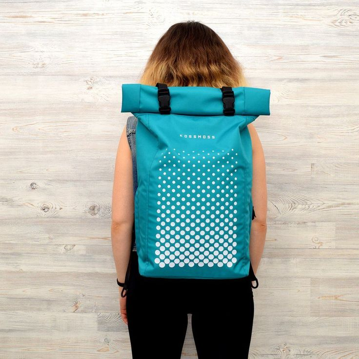 Bright backpack for bright life! ___________________________________________ #kossmossbags #backpack #beseen
