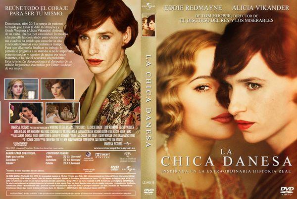 La Chica Danesa  Castellano Inglés  DVD9  La Chica Danesa DVD9 | DVD FULL | PAL | VIDEO_TS | 7.68 GB | Audio: Castellano 5.1 Inglés 5.1 Francés 5.1 Alemán 5.1 Italiano 5.1 Turco 5.1 | Subtítulos: Castellano Inglés Otros | Menú: Si | Extras: Si  Título: La Chica Danesa Título original: The Danish Girl País: Reino Unido Alemania USA Estreno en USA: 27/11/2015 Estreno en España: 15/01/2016 Lanzamiento en DVD (alquiler): 11/05/2016 Estreno en Blu-ray: 11/05/2016 Estreno en VOD: 11/05/2016…