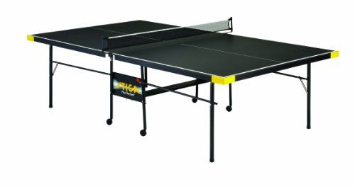 Stiga Legacy Indoor Table Tennis Table « Game Searches