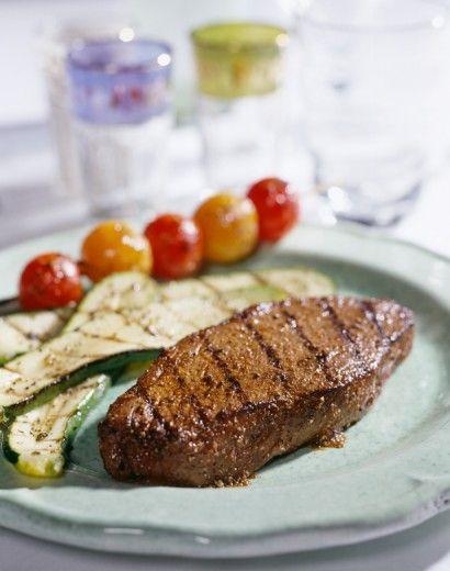 Firehall steak or chicken marinade