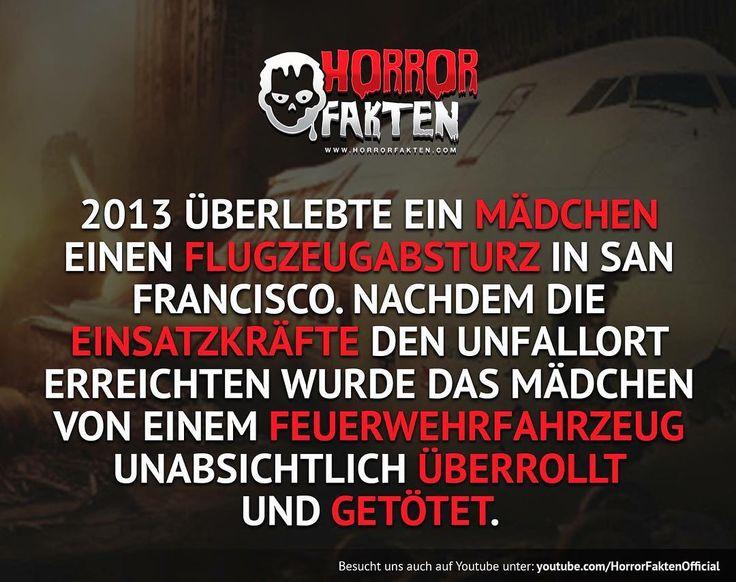 ❝Dein Freund und Helfer❞  #horrorfakten #horror #fakten
