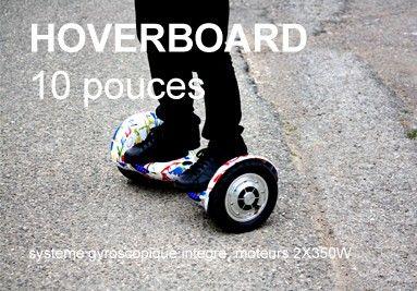 #hoverboard 10 pouces #sale #vente
