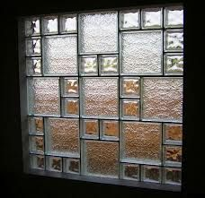glass block windows - Google Search This is the way to go with big and small.