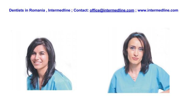 Cheap dental treatment offered by our dentists in Romanian dental clinic. Affordable dental treatment cost for adults and children.  Visit website and contact today for your dental treatment at office@intermedline.com phone: +40 311.073.167/ +40 730.482.672; website:http://www.intermedline.com/dental-clinics-romania/ #dentaltourism #dentaltourisminRomania #dentist #dentistinRomania #dentalclinic #dentalclinicinRomania #dental #dentalinRomania #dentaltravel #dentaltravelinRomania