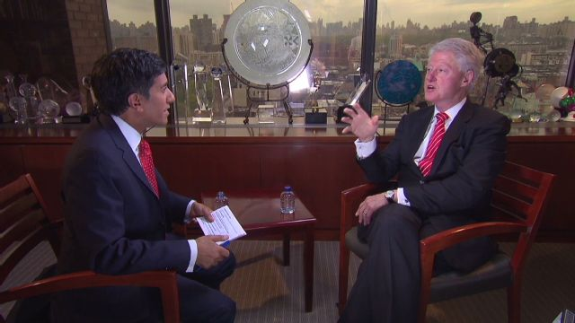 From omnivore to vegan: The dietary education of Bill Clinton- Former President Clinton now considers himself a vegan. He's dropped more than 20 pounds, and he says he's healthier than ever. His dramatic dietary transformation took almost two decades and came about only after a pair of heart procedures and some advice from a trusted doctor.