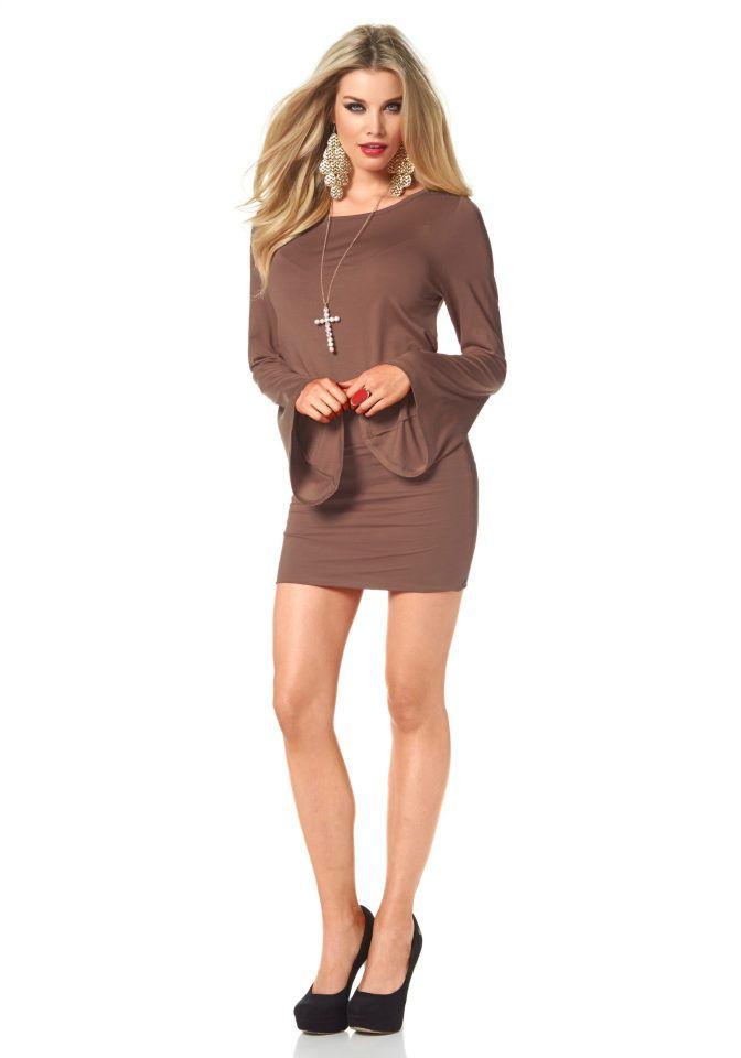 Melrose, платье-туника | Распродажа | Одежда | Женская одежда | Новая коллекция | Интернет-магазин европейской одежды katalog.ru
