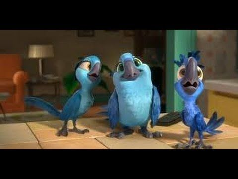 [✩Animation Movie✩] Watch Rio 2 Full Movie Streaming Online