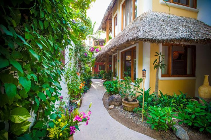 Browse through our photo gallery of Hotel Vogue before booking your next vacation to Sayulita Nayarit