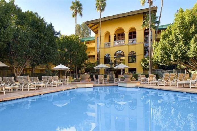 Hotel Deal Checker - Pointe Hilton Tapatio Cliffs Resort