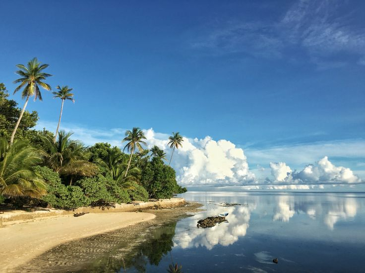 Patuno Resort, Wanci, Sulawesi, Indonesia