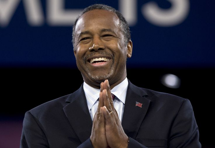 Ben Carson does not suffer liberal fools