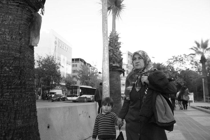 Ozan Kaan Kendi Parodim Street photography sokak fotoğrafçılığı