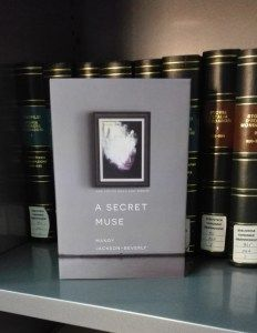 A Secret Muse is Added to the Municipal Italian Library