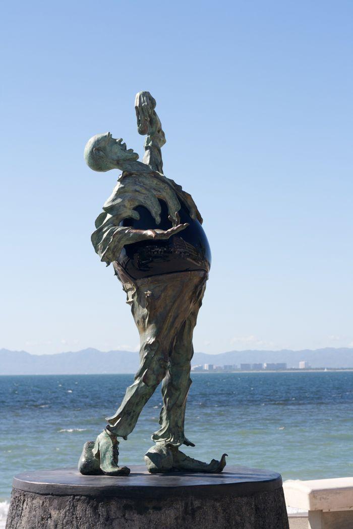statues-of-the-malecon-puerto-vallarta