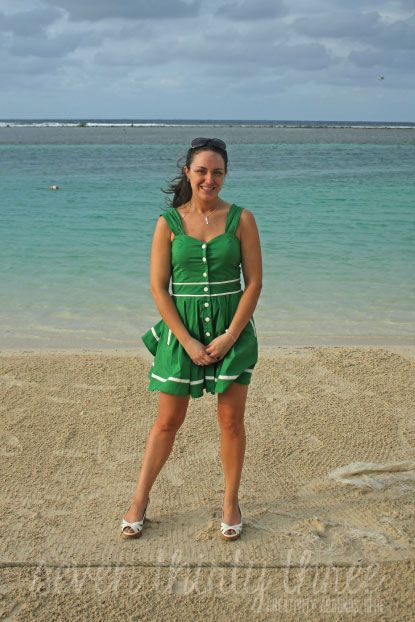 A little luck of Irish in Jamaica? - seven thirty three