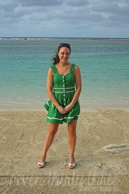 A little luck of Irish in Jamaica? - seven thirty three