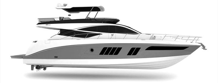 Sea Ray L 650 Fly | L 650 Fly | New Luxury Boats For Sale | Luxury Boating