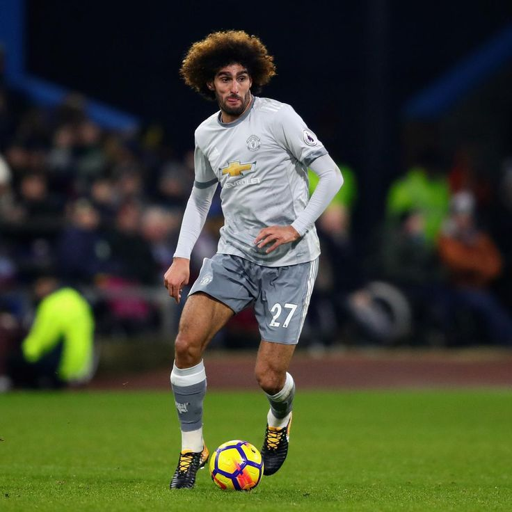 Report: Marouane Fellaini Could Miss 2 Months, May Require Surgery to Fix Injury