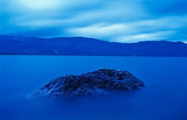 Lake Nisser in Nissedal, Telemark, Norway by rysstad, via Flickr