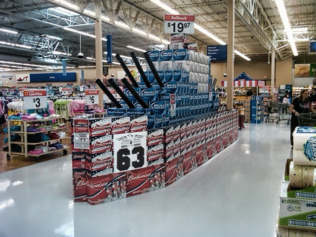 walmart 4th of july electronics sale
