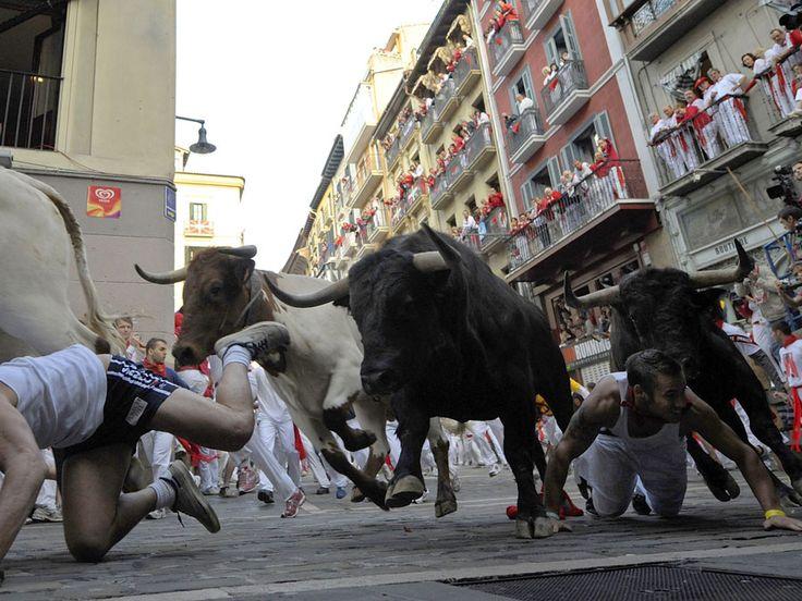 Espana- Tourist Attraction