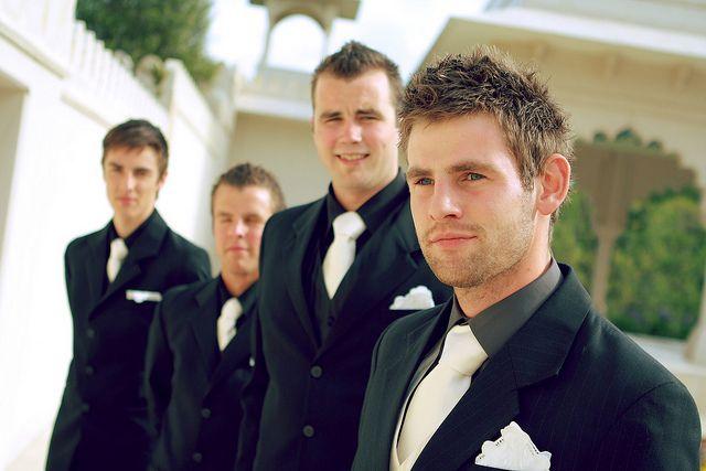 5 Ways to Plan Your Wedding