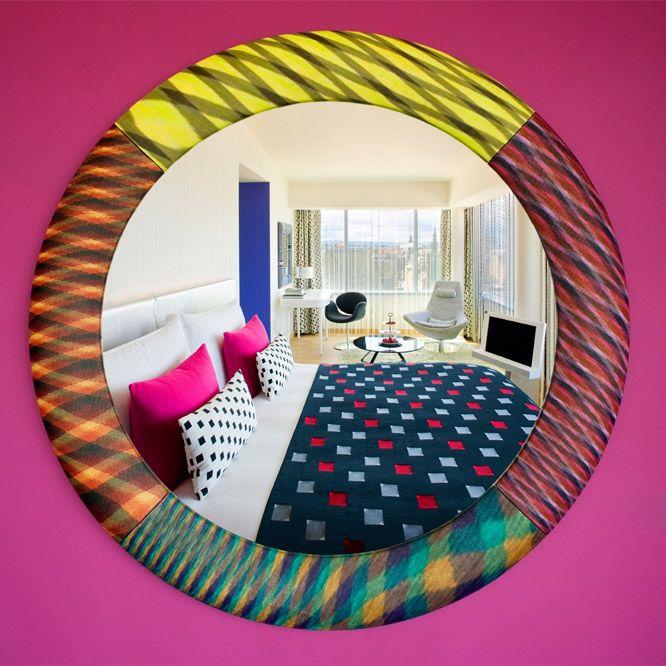 Edimburgo Hotel Missoni