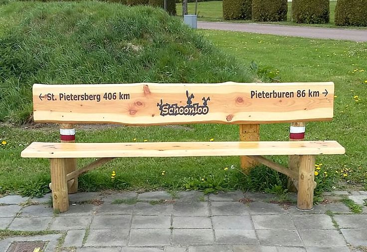 Gister (zondag) wandelde John een lange etappe van Groningen naar Rolde, ruim 42 kilometer. Vandaag had hij een makkie van Rolde naar Schoonloo: slechts 18 km.