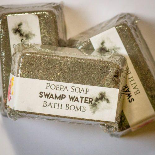 Bath Bomb| Poepa Soap