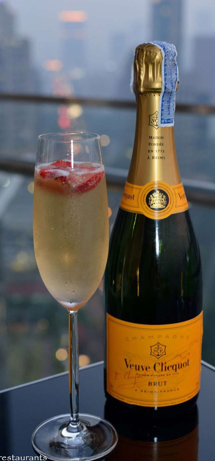 Champagne with a View  | Stay Classy,   ༺♥༻LadyLuxury༺♥༻