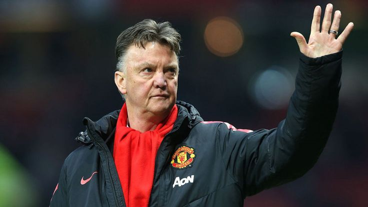 Louis van Gaal: United will be  my last job
