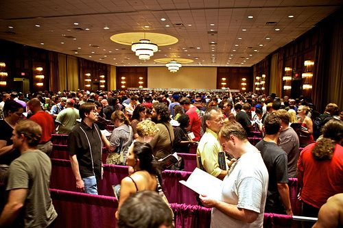 How to Survive Your First Dragon*Con...want to go someday, so pin now, read later.